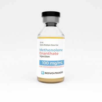 Buy Novo-Pharm Primobolan Injectable