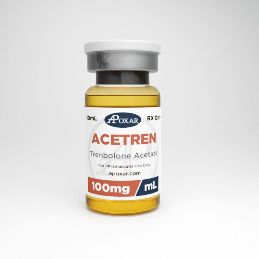 Buy Trenbolone Acetate Apoxar Canada Steroids