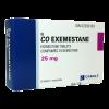 Aromasin - Exemestane 25mg/30tabs - Canadian Generic