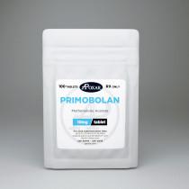 Primobolan Tabs 10mg/100tabs - Apoxar