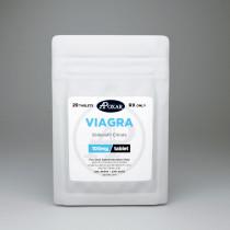 Viagra - Sildenafil 100mg/20tabs - Apoxar