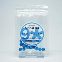 Modafinil (Smart Drug) 100mg/30tabs - Innovagen