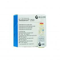 Sustanon 250mg/ml Pharmacy Grade - Organon OBS Karachi, Aspen Ampules
