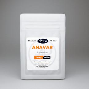 Buy Anavar Apoxar Canada Steroids