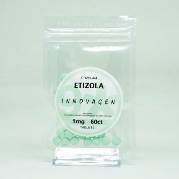 Etizolam (Sleep Aid) 1mg/60tabs - Innovagen