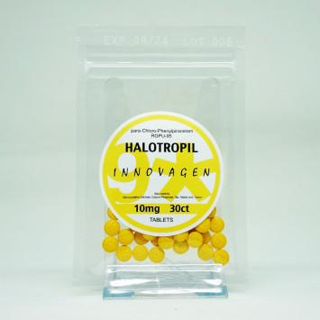 Halotropil - Phenylpiracetam (Smart Drug) 10mg/30 - Innovagen
