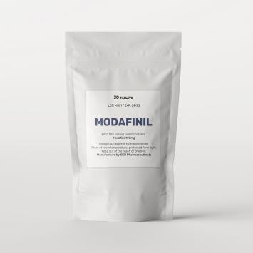 Modafinil 100mg/30tabs - Apoxar