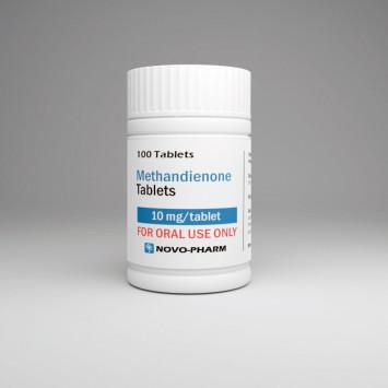 Buy Novo-Pharm Dianabol 10mg 100 tabs